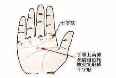 9种手纹的女人命好,