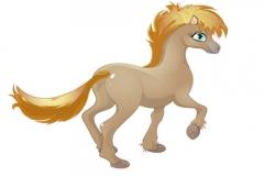 属马的命中克星和福星是谁,克星鸡兔福星虎狗