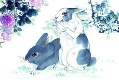 最旺属兔人的生肖,羊狗猪最合