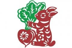 属兔人哪天出生是富贵命,农历初二初十十九