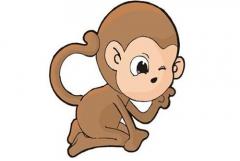 68年属猴男一生有二婚
