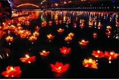 中元节祭祀有什么讲究,需要注意什么