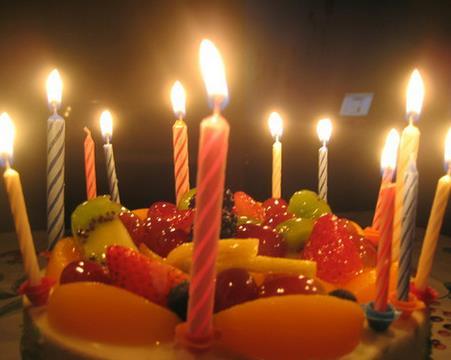 老公生日祝福语 给老公的生日祝福语图片