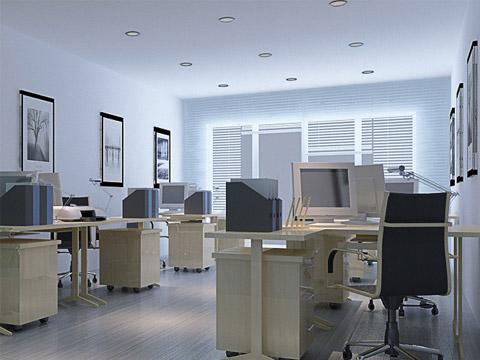 财位在哪里图解办公室 办公室风水财务图解
