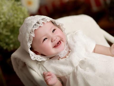 新生儿上火症状图片