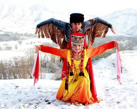 塔吉克族的传统文化艺术有哪些