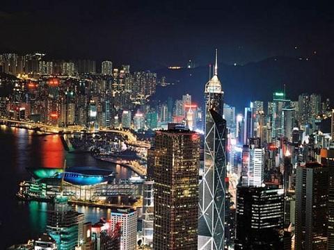 2017年中國城市人口排名大全